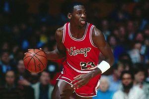 Michael Jordan và 9 tân binh có màn trình diễn hay nhất lịch sử NBA