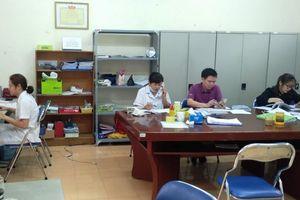 Cách ly 51 công dân phường Nhân Chính liên quan Bệnh viện Bạch Mai