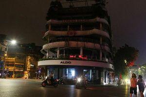 Cả nước cùng 'tắt đèn' đêm 28-3, tiết kiệm được hơn 812 triệu đồng