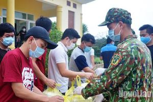 Giám sát gần 100 người Quảng Bình từng khám, điều trị từ bệnh viện Bạch Mai trở về