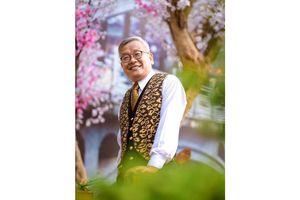 Nhà nghiên cứu mỹ thuật Ngô Kim Khôi: Tranh Việt có sức hấp dẫn không nhỏ