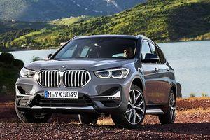 BMW X1 2020 mới sắp về Việt Nam, 'đấu' Mercedes-Benz GLA
