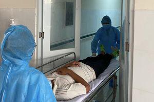 Hôm nay 7 bệnh nhân mắc COVID-19 ở TPHCM xuất viện