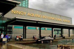 Máy bay rơi ở Philippines, 8 người chết