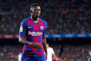 Arsenal vung tiền giải cứu 'ông kễnh' của Barca