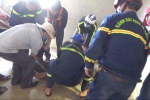 4 người tử vong ở Gia Lai do lật thuyền, ngạt khí