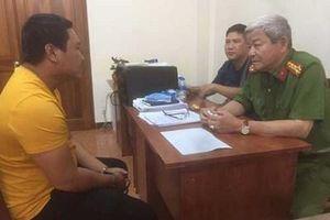 Công an tiết lộ bí mật chuyên án truy bắt hung thủ vụ trọng án tại chùa Quảng Ân