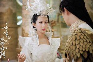 Trong dàn mỹ nhân Hoa ngữ, ai mới là 'tân nương cổ trang' diện hỷ phục đẹp nhất?