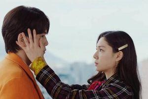 Cặp đôi phụ của 'Hạ cánh nơi anh' Kim Jung Hyun - Seo Ji Hye tái hợp trong bộ phim sắp tới của đài MBC