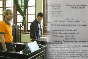 Làm rõ vụ nhà báo bị truy tố tội lừa đảo chiếm đoạt tài sản tại Điện Biên