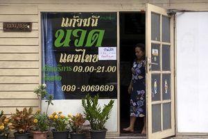 Kinh tế Thái Lan có thể suy thoái mạnh nhất châu Á