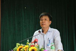 Chủ tịch phường ở Hà Nội bị kiểm điểm vì để lộ danh tính người tố cáo