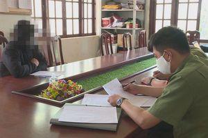 Công an Đắk Lắk triệu tập kẻ tung tin TP.HCM có người chết vì dịch Covid-19