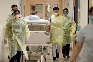 Kế sách chống dịch vun đắp gần 2 thập kỷ giúp Singapore dựng 'pháo đài' bảo vệ đội ngũ y tế ra sao?