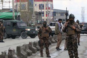 Hy vọng mong manh cho Afghanistan