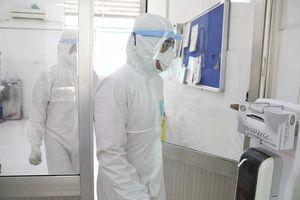 TP.HCM: Tam ngừng thăm bệnh tại các bệnh viện từ ngày 30-3