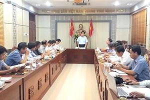 Tam Kỳ tập trung tổ chức thành công Đại hội Đảng bộ TP lần thứ XX