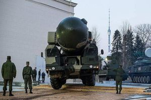 Dịch Covid-19 lan rộng, Nga - Mỹ tạm dừng kiểm tra theo hiệp ước New START