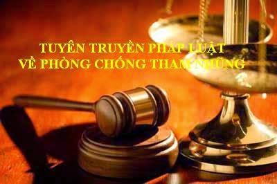 Hà Nội tuyên truyền pháp luật về phòng, chống tham nhũng