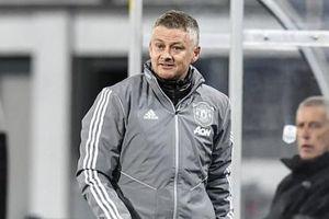 Solskjaer tiết lộ hai mục tiêu sống còn của Man Utd