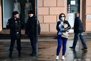 Moscow áp đặt chế độ tự cách ly tại nhà toàn bộ dân cư