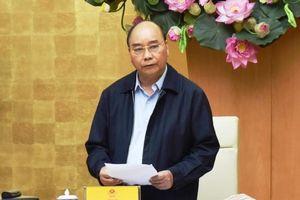 Thủ tướng Nguyễn Xuân Phúc đồng ý công bố dịch Covid-19 trên toàn quốc