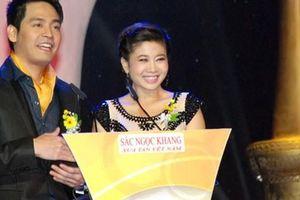 Diễn viên Mai Phương: Nụ cười không tắt
