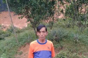 Gia đình anh Cảnh đang cần giúp đỡ