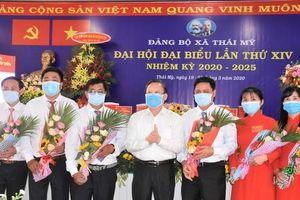 Tạm hoãn đại hội Đảng cấp cơ sở để phòng ngừa dịch bệnh
