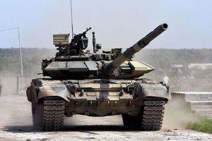 Xe tăng T-90M sẽ được cung cấp cho quân đội Nga bắt đầu từ năm nay