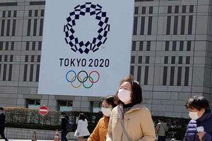 Olympic 2020 sẽ được tổ chức vào hè năm 2021