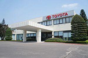 Sau Ford, Toyota Việt Nam dừng sản xuất vì dịch COVID-19