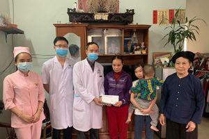 Lạng Sơn: Cùng cộng đồng phòng, chống dịch COVID-19