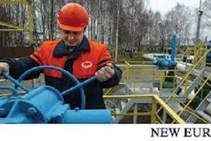Zarubezhneft chưa ký hợp đồng cung cấp dầu cho Belarus