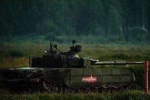 Quân đội Nga sắp được trang bị 'siêu' xe tăng T-90M phiên bản mới nhất