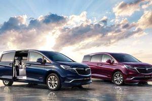 Chiếc ô tô Trung Quốc hạng sang đẹp long lanh vừa ra mắt có gì hay?