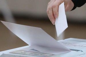Hàn Quốc tiếp tục dừng bỏ phiếu sớm đối với cử tri ở nước ngoài