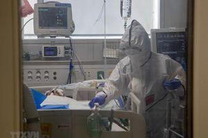 Hàn Quốc: Hàng chục người được chẩn đoán mắc COVID-19 tại bệnh viện