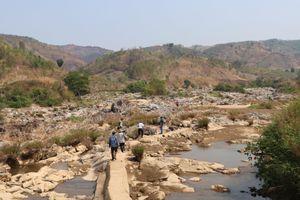 Vụ thủy điện 'bức tử' sông Đăk Snghé: Ưu tiên nguồn nước cho hạ du