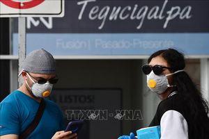 Honduras và Guatemala kéo dài lệnh giới nghiêm