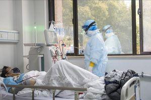Trung Quốc và Hàn Quốc ghi nhận thêm các ca nhiễm mới virus SARS-CoV-2