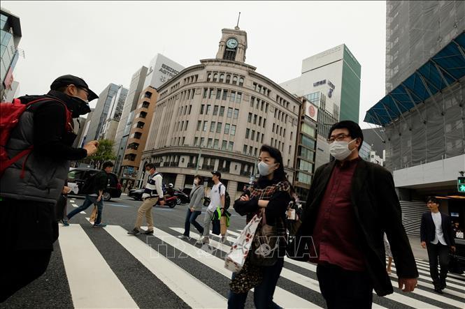 Dịch COVID-19: Nhật Bản lên kế hoạch mở rộng lệnh cấm nhập cảnh với người nước ngoài