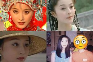 Sao nữ Hoa ngữ tuổi đôi mươi: Triệu Lệ Dĩnh lộ nhan sắc 'quê mùa', Trịnh Sảng được yêu mến bởi vẻ đẹp trong sáng