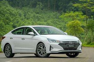 Tầm giá 600-800 triệu đồng, lựa chọn sedan gia đình nào?