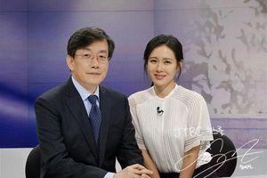 Chủ tịch JTBC quen biết loạt sao Hàn, tố Samsung chống lưng cho 'Phòng chat thứ N'
