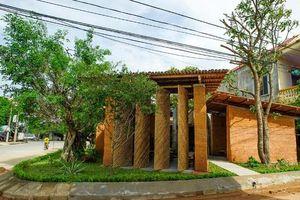 Giải thưởng Quốc tế Turgut Cansever 2020 vinh danh một kiến trúc sư Việt Nam