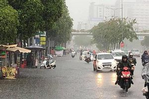 Dự báo thời tiết 10 ngày tới: Các tỉnh miền Bắc hầu như xuất hiện mưa dông