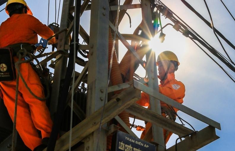 EVNCPC: Đẩy mạnh nhiều giải pháp tiết kiệm điện