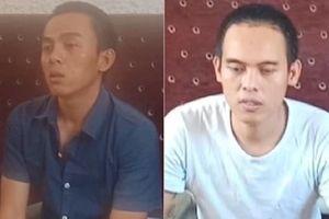 Truy tố 2 anh em ruột đâm đại úy cảnh sát tử vong