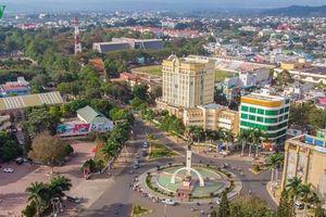Sau 45 năm giải phóng, Buôn Ma Thuột xứng tầm là đô thị trung tâm